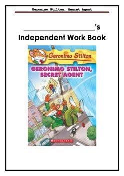 Book review geronimo Stilton kingdom fantasy